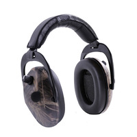 Tactical Headset Intelligent Noise Reduction Soundproof Sound Pickup Headphones New Dual Switch Pickup Function Anti noise