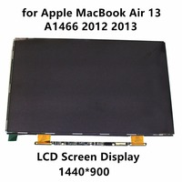 New LCD Screen Glass Panel Display LSN133BT01 A02 LP133WP1 TJA1 For Apple MacBook Air 13 A1466