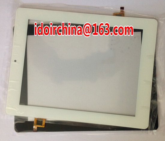 New For 8 Prestigio MultiPad 4 Ultra Quad 8 0 3G PMT7287 3G Tablet touch screen