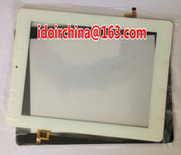 Original Touch Screen Touch Panel Digitizer Glass For 7 Inch Ampe A79 Quadcore 3G Version Tablet