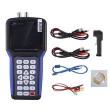 ASG102 автомобильный генератор сигналов, напряжение, частота, источник сигнала, автомобильный диагностический инструмент, 2 канала сигнала, выход сигнала