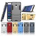 Luxo Heavy Duty Armadura Impacto Caso Shell Escudo Para Lenovo ZUK/Z2 Z2 Pro Cover Mobile Phone Cases Stand titular