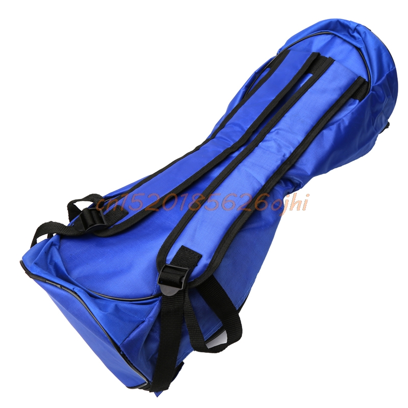 Backpack Carrying Bag <font><b>Case</b></font> 2 Wheel Electric <font><b>Hover</b></font> <font><b>Board</b></font> Self Balane Scooter 6.5
