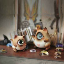 цены Nox-maru | crafty cat and bebe-maru baby bjd