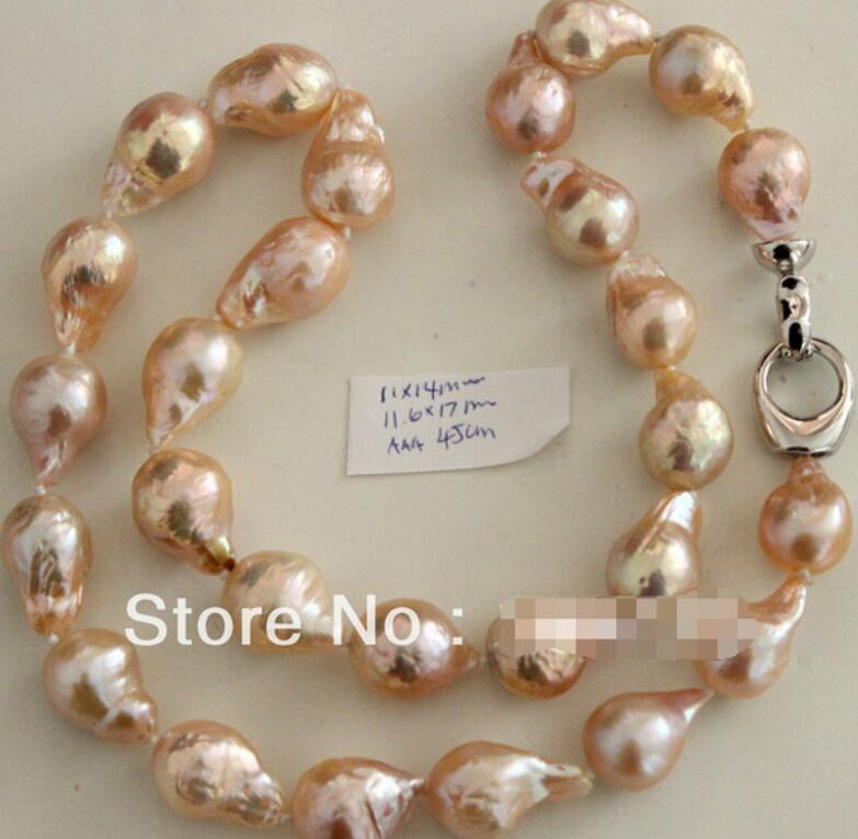"""7-8 mm blanc Akoya Cultured Pearl Necklace 18/"""""""