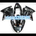 Fairing kit  for CBR1100XX 96-05 CBR1100 XX 96 05 1996 2005 all black CBR 1100XX 96 05 CBR 1100 XX 96 05