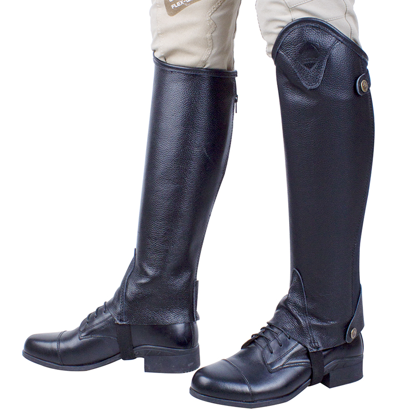 Rider Equestrian Riding equipment large leather leggings Leather Knight protector Plus Size Horse Racing Dressage for adult adjustable pro safety equestrian horse riding vest eva padded body protector s m l xl xxl for men kids women camping hiking