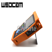 "4.3 "" Inch Touch Screen IP CCTV Camera Tester Support Analog Camera ONVIF WIFI with Digital Multimeter IPC-4300M"