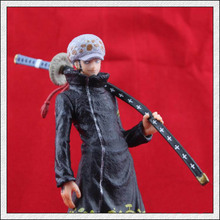 Trafalgar Law Action Figure 16cm