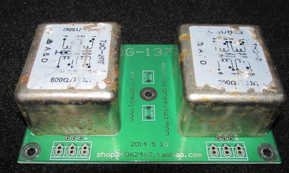 Inexpensive Isolation Transformer Impromptu Setup Circuit