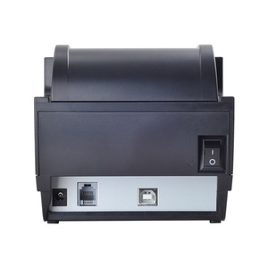 Image 5 - New arrived Bluetooth 58mm auto cutter thermal receipt printer with Ethernet +USB  or Bluetooth +USB or USB interface