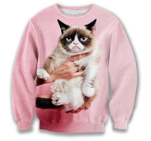 Cute Cat 3D Sweatshirts Collection