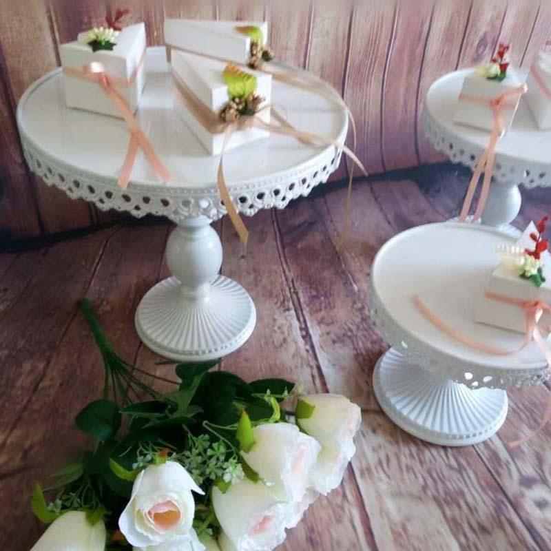Fiesta de cumpleaños Boda Cocina Soportes para pasteles Festival - Para fiestas y celebraciones - foto 2