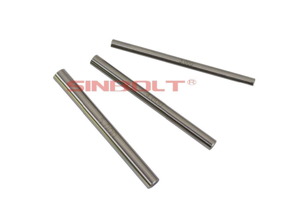 Sinbolt Gauge Set,1.000mm--1.990mm(Interval: discount