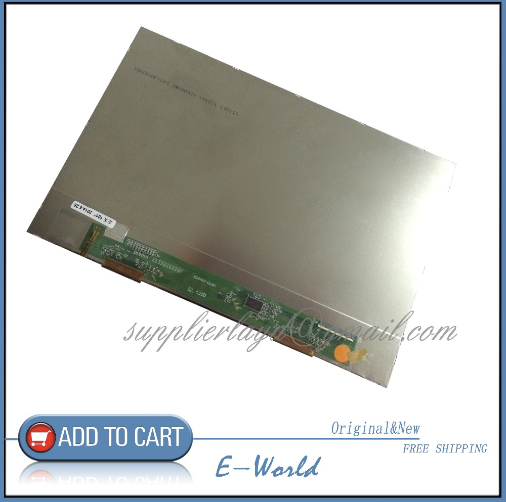 Original 10.1inch 1280*800 tablet hd LCD screen 32001431-03(HF) 32001431-03 HL101IA-01G EE101IA-01D free shipping