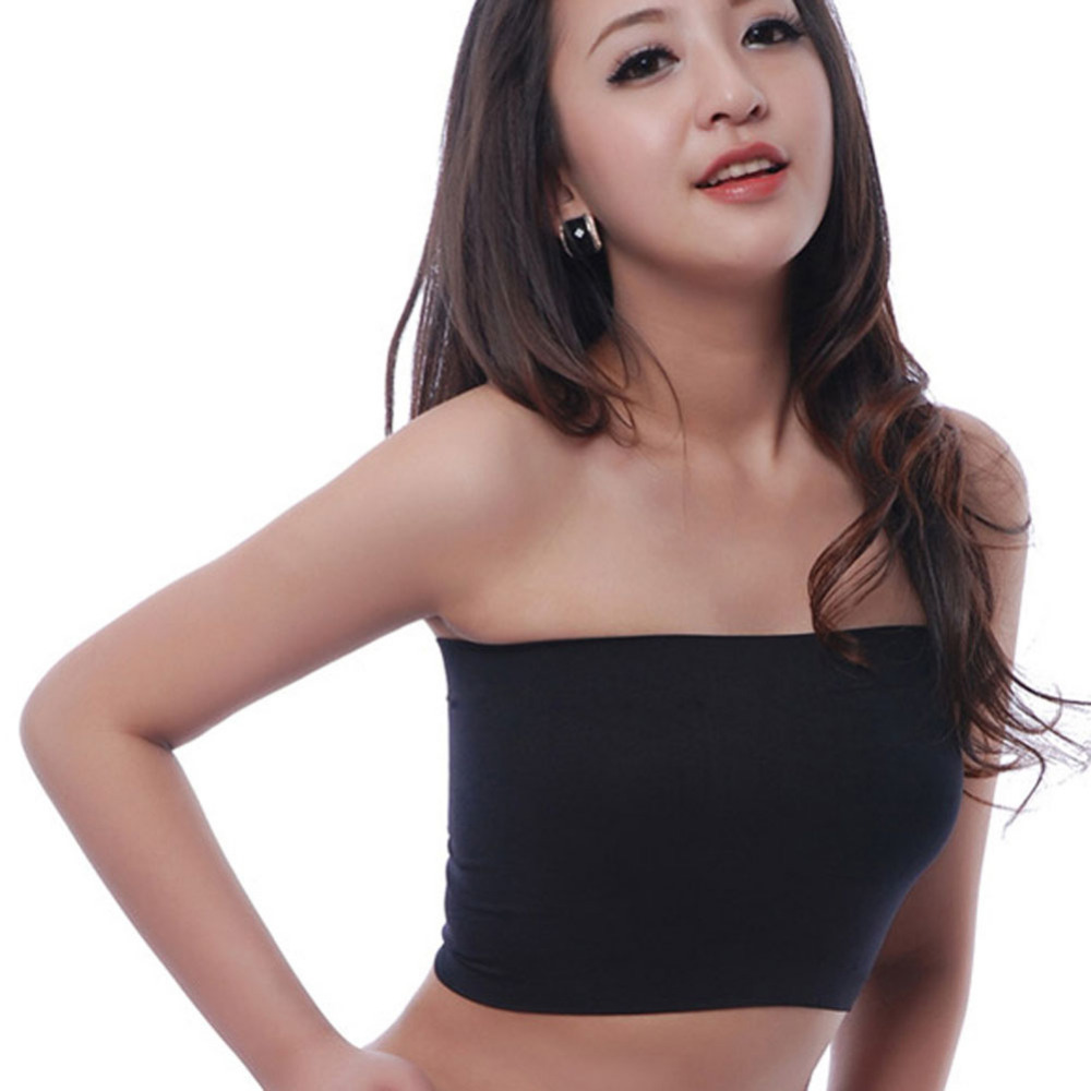 Popular Strapless Training Bra-Buy Cheap Strapless Training Bra ...