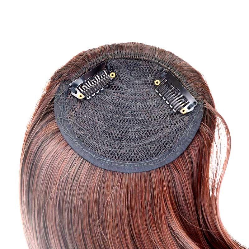 jeedou Συνθετικά Μαλλιά Μαλλιών 30g Μαύρο - Συνθετικά μαλλιά - Φωτογραφία 4