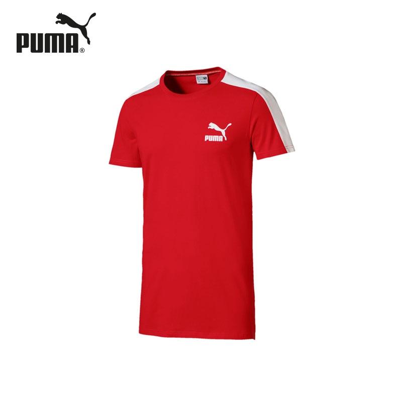 T-Shirt PUMA 57501542 sports and entertainment for men mountainpeak men s outdoor sports quick dry bamboo fiber short sleeve t shirt white size xl