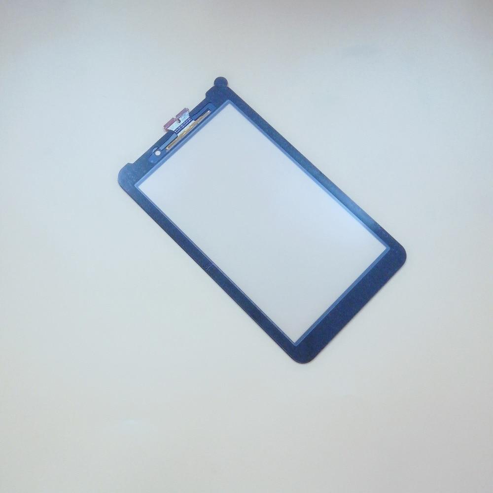 100% Test Black For Asus Fonepad 7 2014 FE170CG ME170C ME170 K012 ME170CX Front Touch Screen Digitizer Panel Glass Sensor