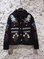 Новинка 2018 Высокое качество модные Пальто и куртки для подиума летние человек Роскошные брендовые Мужская одежда A0972