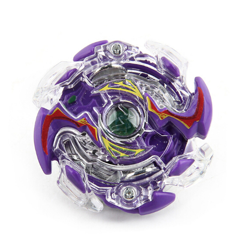 B41 Kids Fusion Top Rapidity Fight Metal Master Beyblade 4D Launcher Grip Set Collection Spinning Top