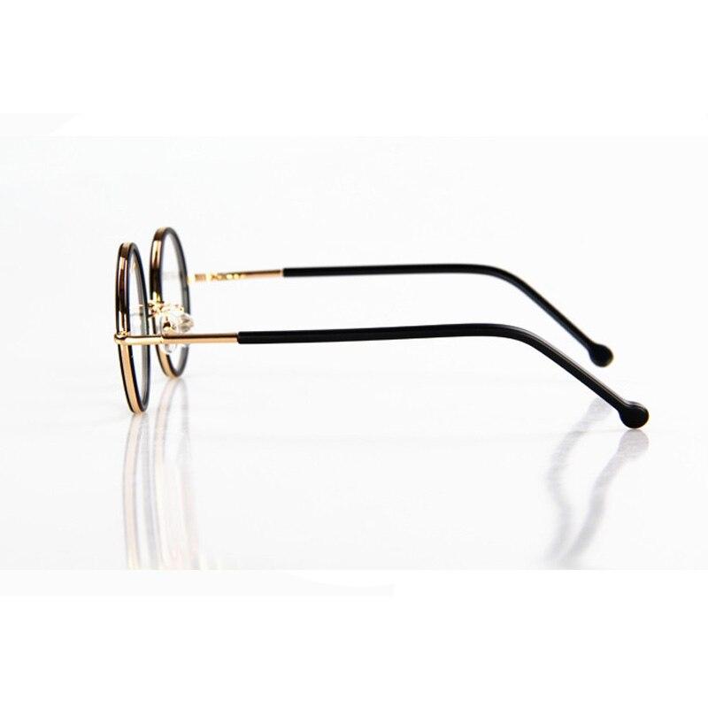 Compact Spring Temple Reading Glasses Women Men HD Resin Lens Presbyopic Glasses for Reading B99801 20