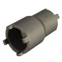 Клатч инструмент комплект входит фиксирующая гайка 20/24 мм гаечный ключ для Honda действовать 70 90 C 70 CL CT 70 SL