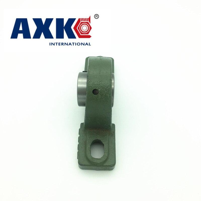 Прямые продажи шарикоподшипник Axk Ucp205 25 мм диаметр опорный подшипник вставка и корпус вертикальный P205