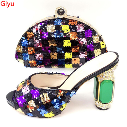 doershow new coming colorful Shoe And Bag Set African fashionShoe And Bag Sets Italy Women Shoe And Bag To Match For party!KI1-2doershow new coming colorful Shoe And Bag Set African fashionShoe And Bag Sets Italy Women Shoe And Bag To Match For party!KI1-2