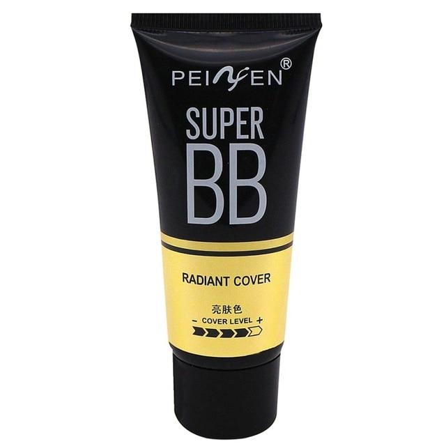 Moisturizing Revitalizing BB Cream Brighten Base Makeup
