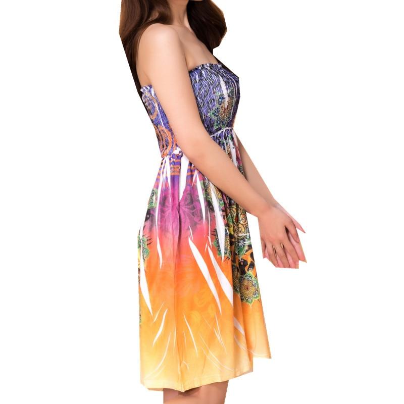b0976718c0b ᗕНовинка 2017 года высокой упругой груди пикантные Платье без ...