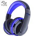 TTLIFE Marca MX666 Gaming Headset Fones de Ouvido Bluetooth Estéreo de ALTA FIDELIDADE Fones de Ouvido Sem Fio Com Microfone Para Huawei Xiaomi PK S33