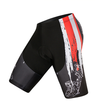 2018 Men s Outdoor sport ciclismo Cycling Shorts Riding Bicycle Bike 3D Padded Coolmax Shorts Tight