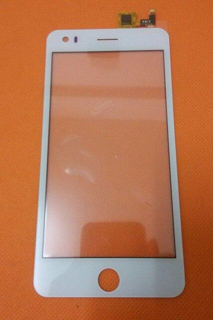 Оригинальный Сенсорный Экран Планшета стеклянная панель Ремонт для Elephone P6i Телефон 5 ''Android 4.4.2 MTK6582 Quad Core Бесплатная доставка