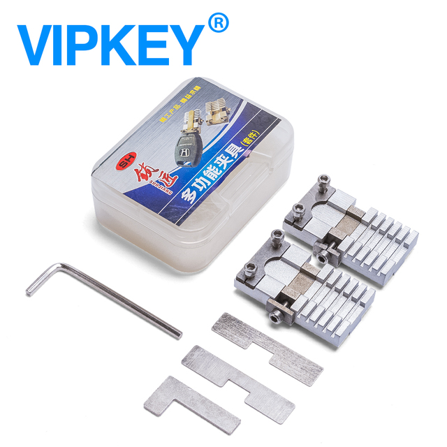 Universal Car Clamp For All Key machine Parts Locksmith Tools-in ...