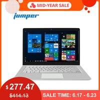 Jumper EZbook S4 ноутбук 8 ГБ ОЗУ DDR4L 256 ГБ (128 Гб SSD 128 ГБ EMMC) 14,1 дюймов Inetl Gemini Lake N4100 UHD графика 600