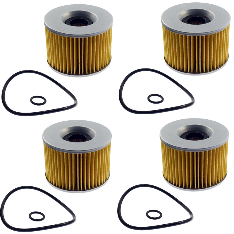 ZX750H2 1990 Replacement Fuel Filter ZXR 750 H