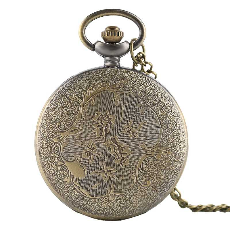 Moda Spider Web Hollow wisiorek naszyjnik zegarek kieszonkowy kwarcowy z 80 cm łańcuch mężczyźni kobiety moda zegarki