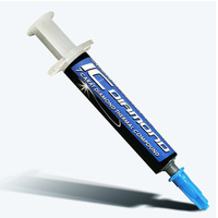 Genuine Original IC Diamond 7 7 6carat 1 5g 92 Diamond Composition Thermal Paste Grease Compound