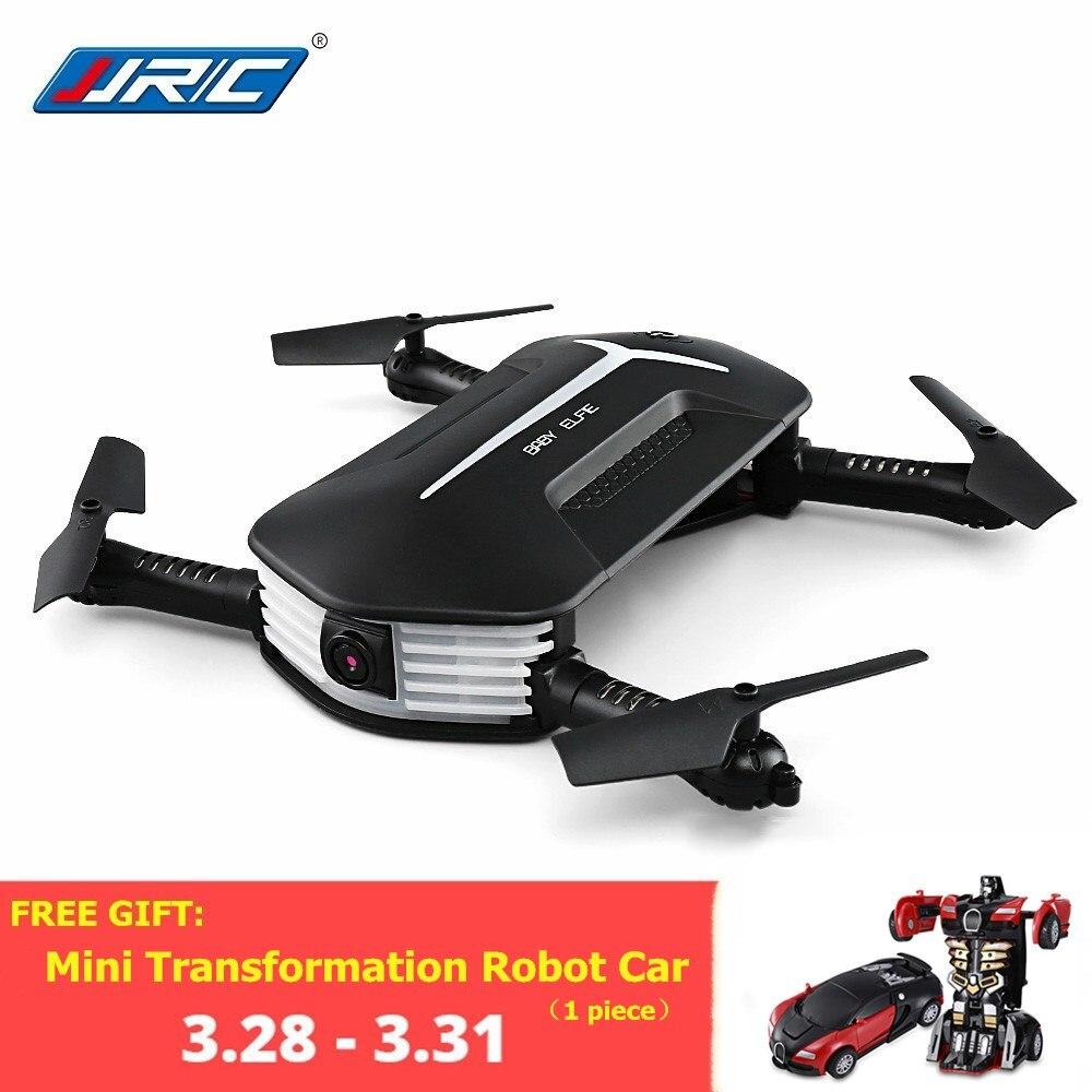 JJRC H37 MINI BABY ELFIE Faltbare RC Drone mit 720 P WiFi FPV HD Kamera APP Wegpunkte G-Sensor tragbare RC Hubschrauber RTF