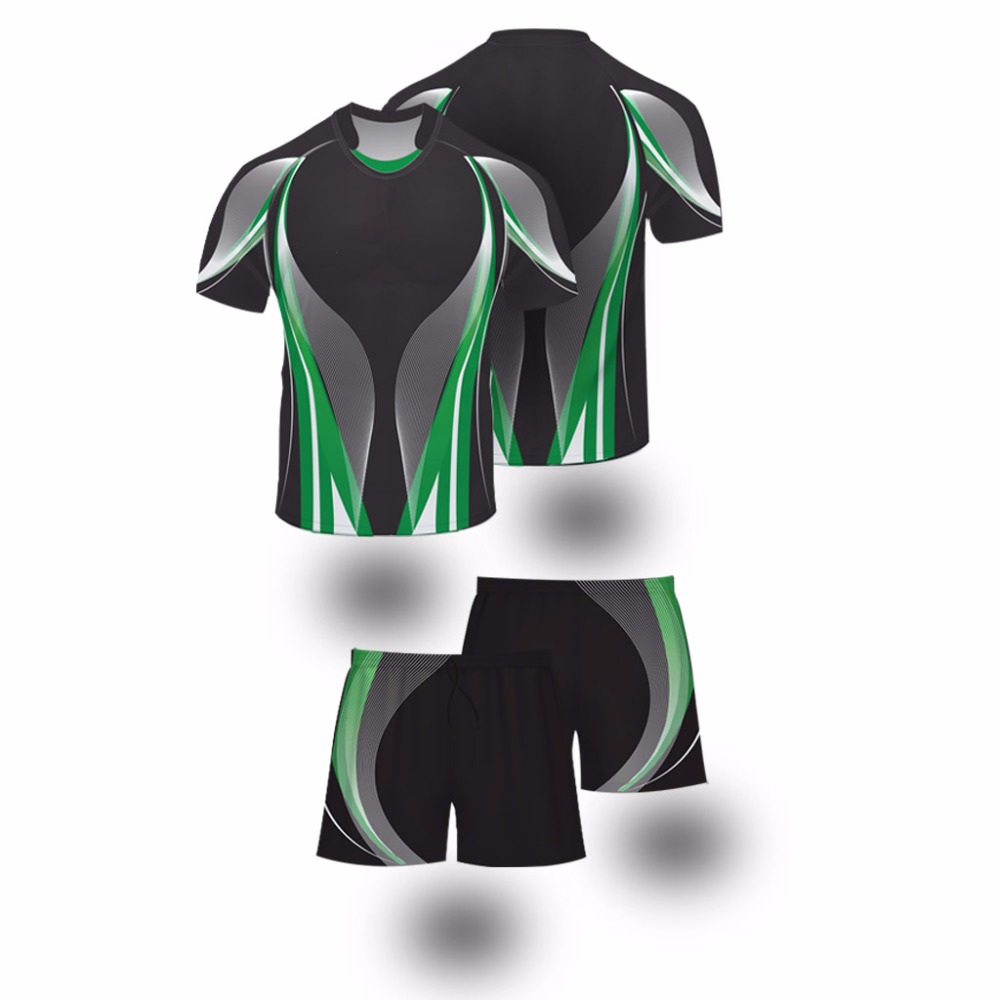 5cc6d5ba929d2 Specialized 100% Polyester Made Sublimation Custom Rugby Jersey Breathable  Blank Rugby Training Jerseys For Men   Women XS-4XL