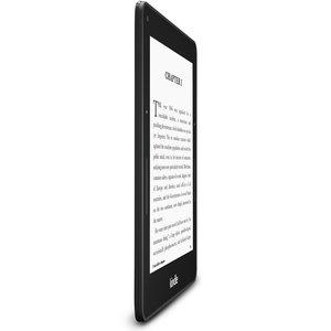 "Image 3 - Kindle Voyage lector de libros electrónicos de 6 "", pantalla de alta resolución (300 ppi) con luz incorporada adaptable, sensores de presión por WiFi"