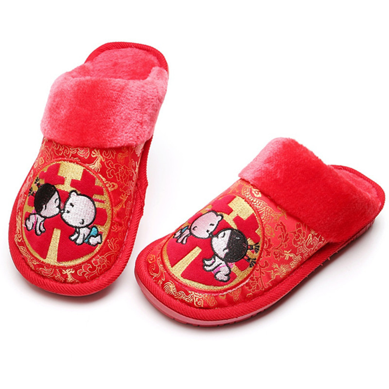 Popular Red House Shoes-Buy Cheap Red House Shoes lots from China ...