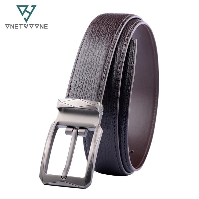 Nuevos cinturones de diseñador de moda hombres correa de cuero - Accesorios para la ropa