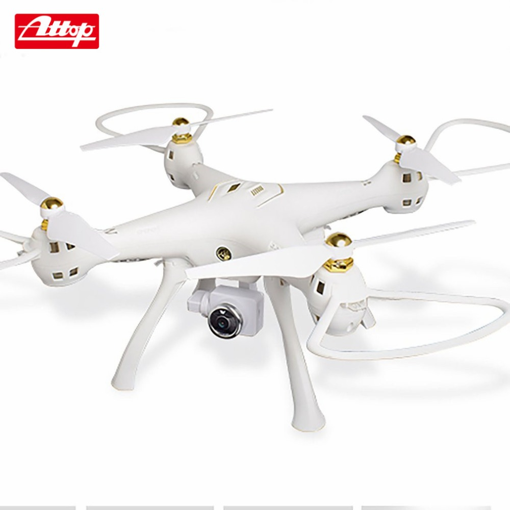 W8 2.4G Drone with 1080P Camera 4CH Long Distance RC Quadrocopter Built-in GPS Headless Mode Altitude Hold Wifi FPV Drone hz ru aliexpress com мотоутка