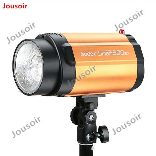 <font><b>GODOX</b></font> 300W 300SDI Pro Photography Studio Monolight Strobe Photo Flash SpeedLight 300WS Light Size <font><b>300</b></font> Watts CD50 image