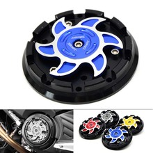Motorcycle TMAX Engine Stator Cover CNC Protective Protector For Yamaha T-max 530 2004-2016 500