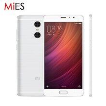 "Original Xiaomi Redmi Pro Prime 64GB Mobile Phone MTK Helio X25 Deca Core 5.5"" 1920x1080 13MP 5MP Dual Rear Camera 4050mAh"