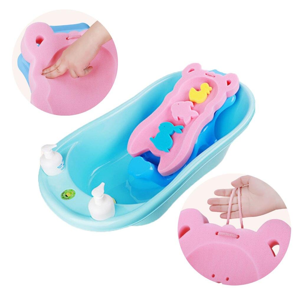 Newborn Anti slip Sponge Foam Pad Imitation Of Uterus Environment ...