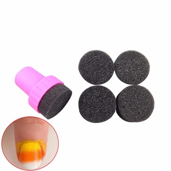 DIY Creative Nail Art Soft Sponges Tools Accessories Supply For Color Fade Manicure https://gosaveshop.com/Demo2/product/diy-creative-nail-art-soft-sponges-tools-accessories-supply-for-color-fade-manicure/
